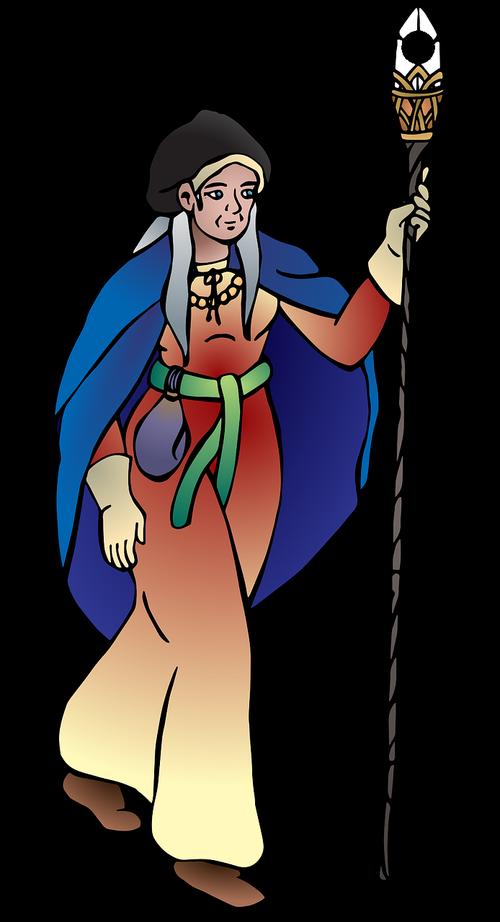 mythology  norse  nordic