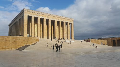 n mausoleum ankara mausoleum