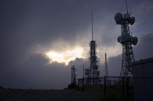 nagano tower radio tower