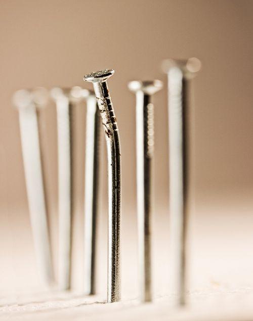 nail nails metallstifte