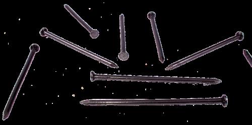 nail nails wire pins