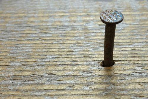 nail board wooden board