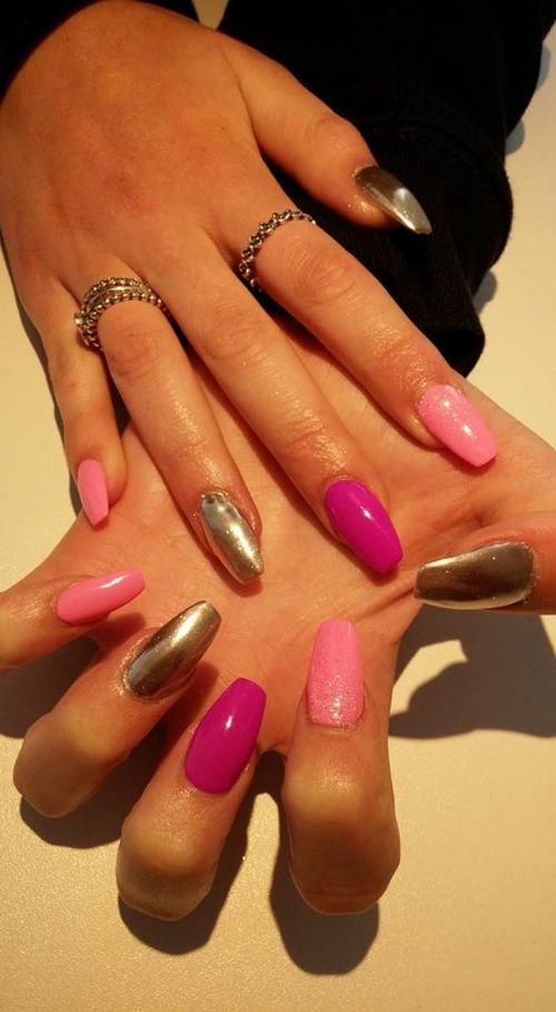 nail art nails fingernails