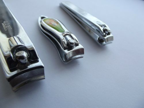 nail clippers cut nails nail scissors