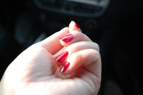 nail polish nail varnish fingernails