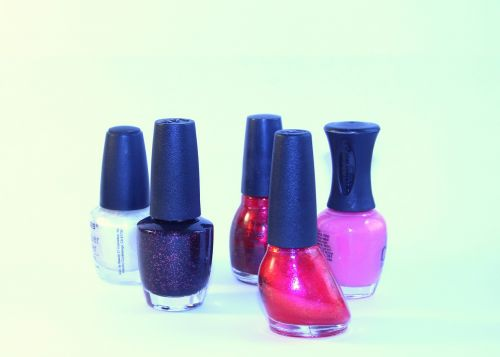 nail polish fashion beauty