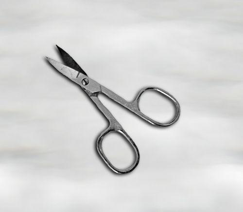 nail scissors scissors tool