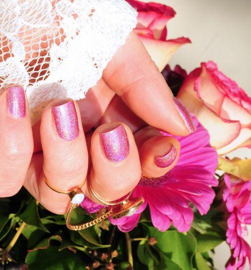 nail varnish beauty fingernails
