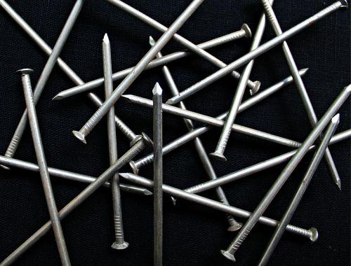 nails metal fix