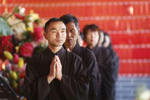 namaste lay monastery