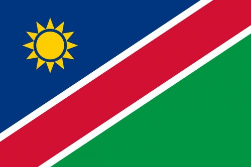 namibia,africa,flag,country,national,symbol,nation,sign,world,travel,geography,navigation,america,business travel,travel background,world travel,globe