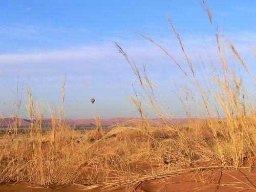 Namibija,dykuma,namib,baloon,rotorinis smėlis,kraštovaizdis,smėlis