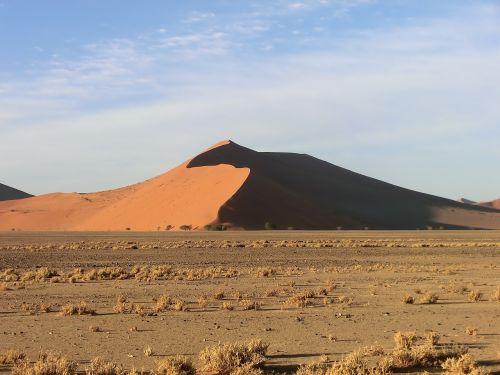 namibia dune sand