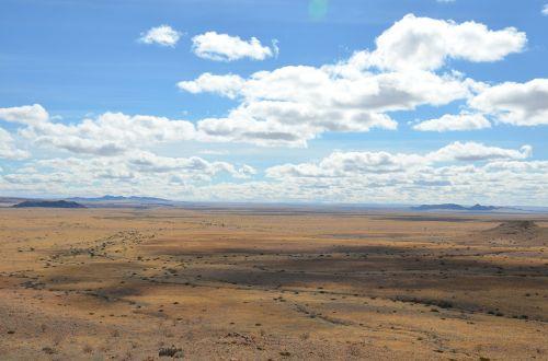 namibia africa desert