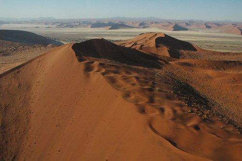 namibia  namib  dunes