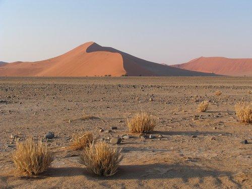namibia  dune 45  africa