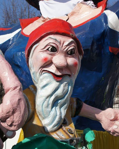Dwarf From Snow White