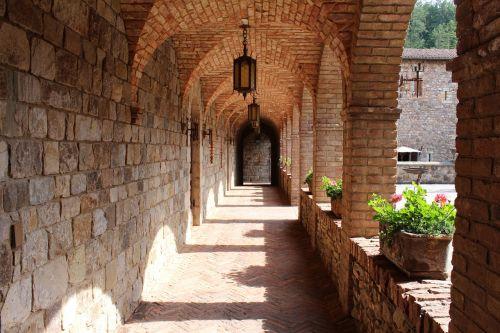 napa valley portico castle