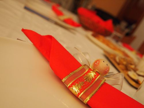 napkin decoration napkin ring
