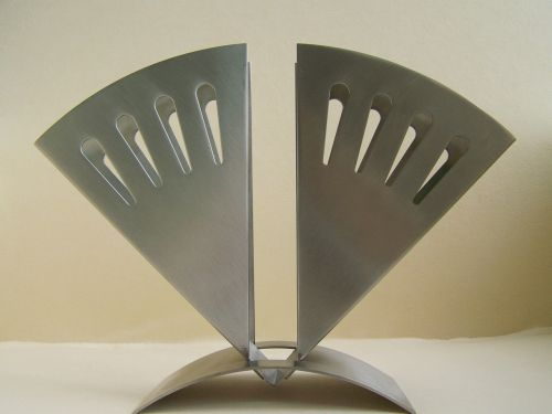 napkin holder metal kitchen tool