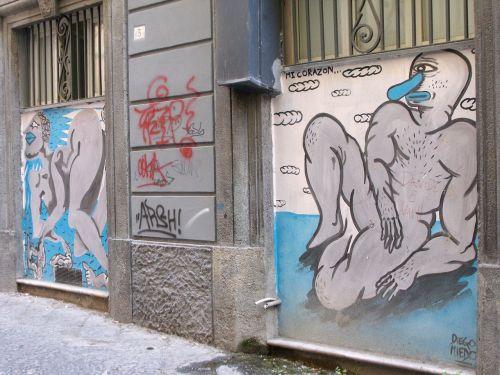 naples street art murals