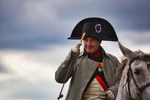 napoleon  battle  jena