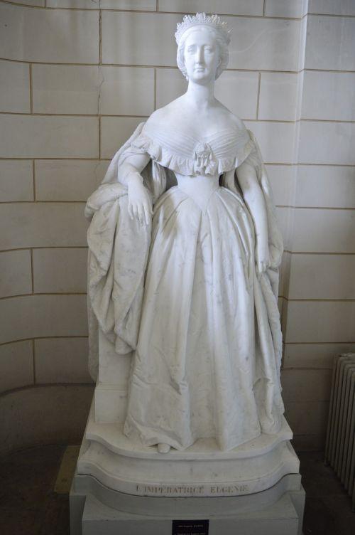 napoleon statue sculpture