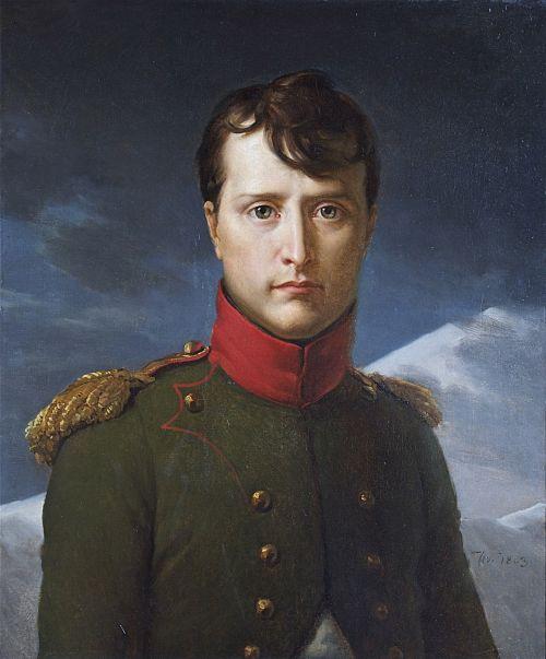 napoleon bonaparte emperor napoleon i