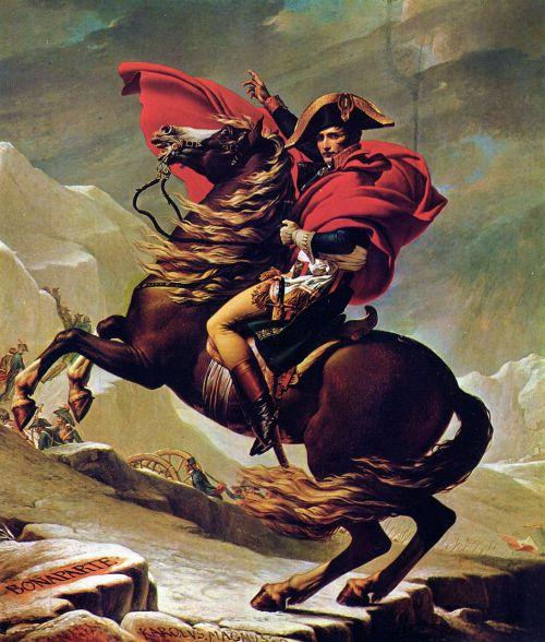 napoleon bonaparte france emperor