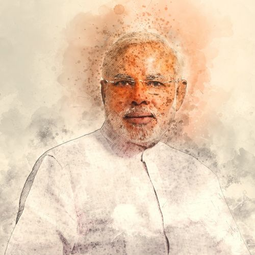 narendra modi modi indian prime minister