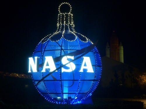 nasa space center kennedy space center