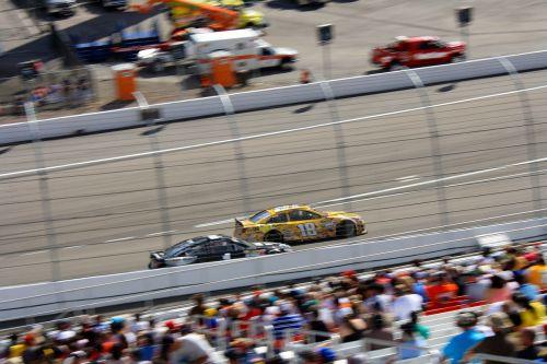 nascar car races racing