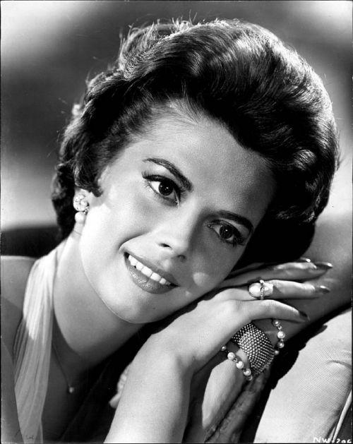 natalie wood actress vintage