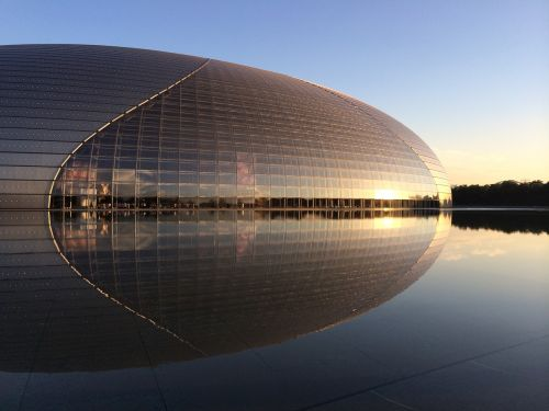national centre for the performing arts beijing