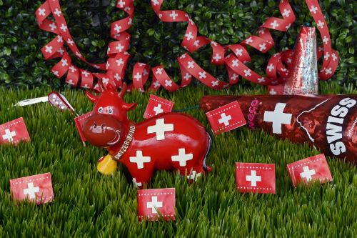 national day switzerland celebrate