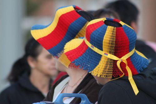 national holidays colombia celebration