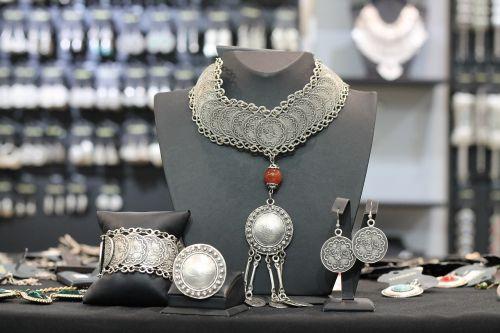 national jewelry etocrilene ottoman jewelry