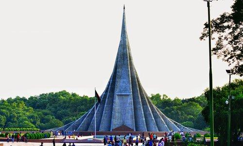 national marty's  bangladesh  memories