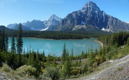 national park canada banff