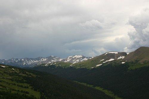 national parks  the rockies  rocky mountain national park