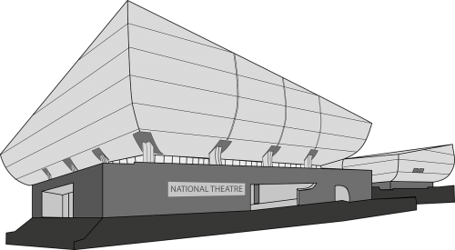 national theatre ghana accra