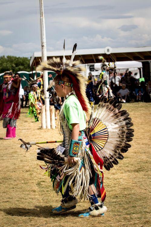 native arapahoe tribe