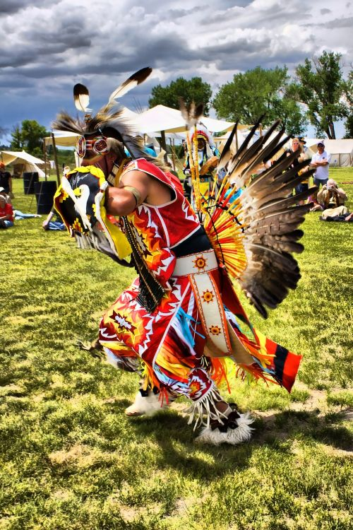 native american dance indian