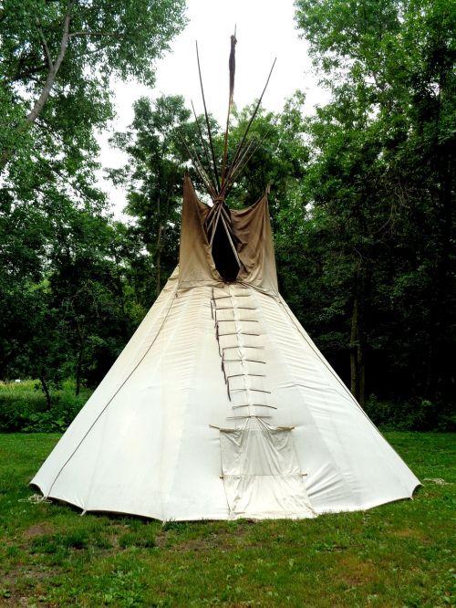 native american tribal culture
