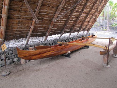 native american antiquity boats