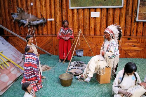 native indian museum indigenous
