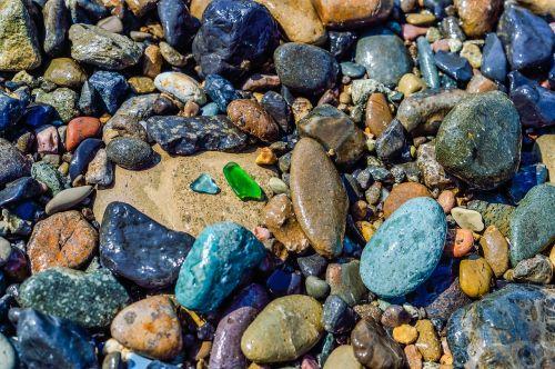 natural stone rock