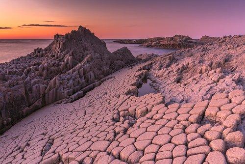 natural beauty  sky  rocks