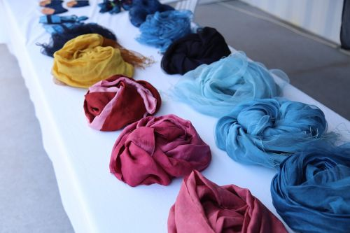 natural-dyed cloth natural dyeing famous hat-bone