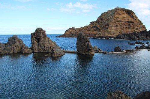 natural pools  natural swimming pools  mar